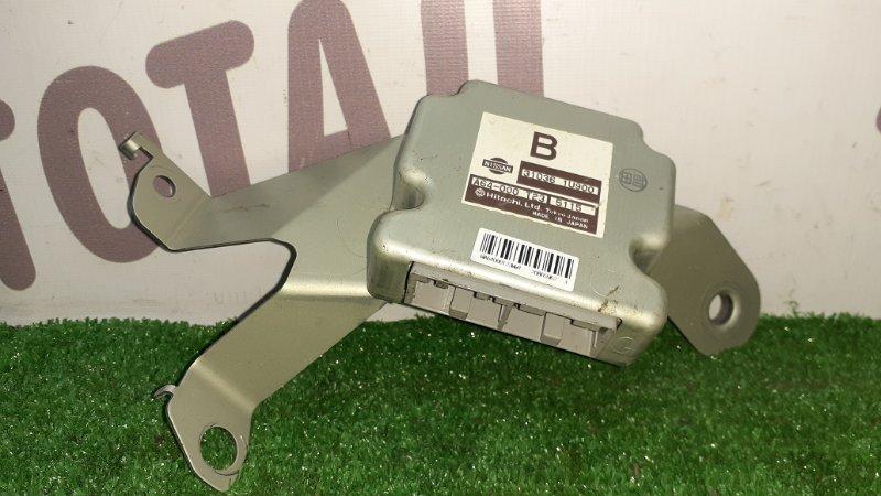 Блок управления акпп Nissan Note NE11 HR15DE 2005 (б/у)