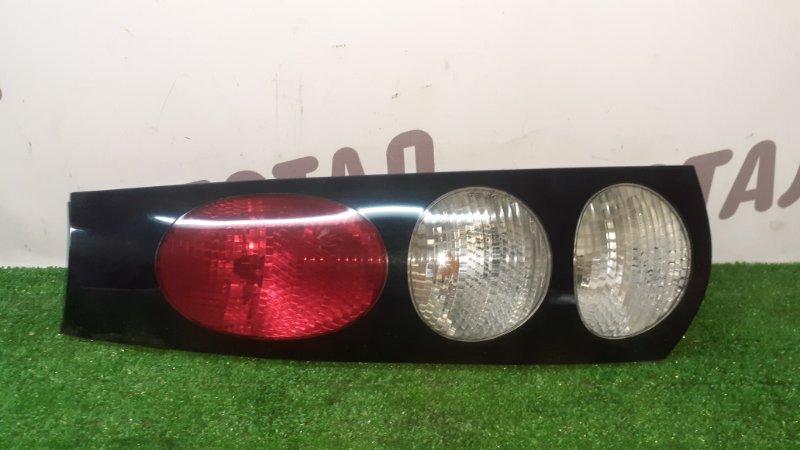 Стоп-сигнал Toyota Raum EXZ10 5EFE 2001 левый (б/у)