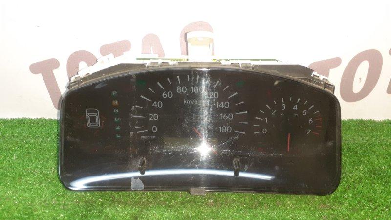 Спидометр Toyota Raum EXZ10 5EFE 2001 (б/у)