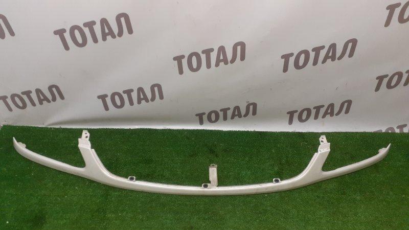 Планка под фары Toyota Raum EXZ10 5EFE 2001 (б/у)