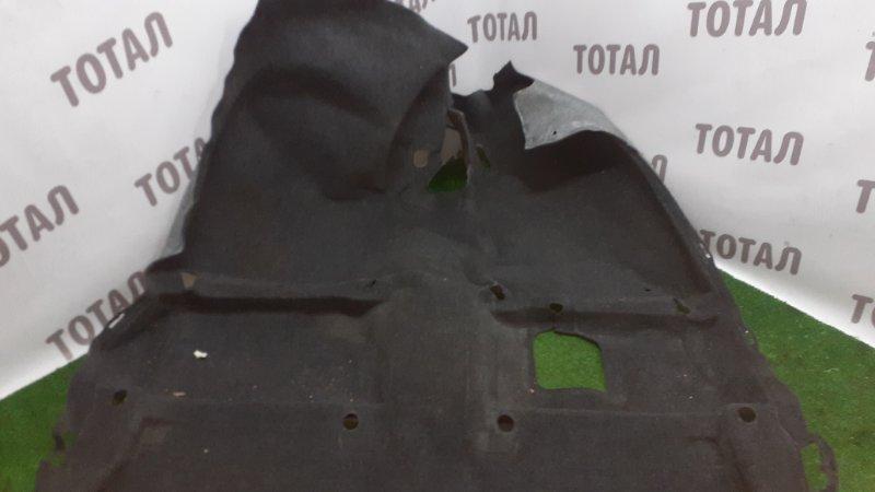 Обшивка пола Toyota Raum EXZ10 5EFE 2001 (б/у)
