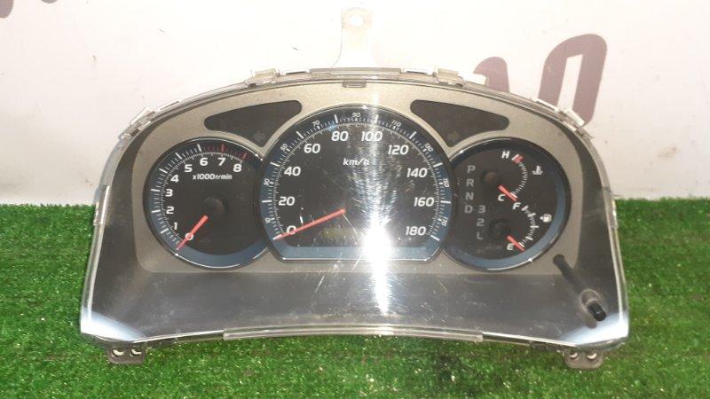 Спидометр Toyota Alphard ANH15 2AZFE 2003 (б/у)
