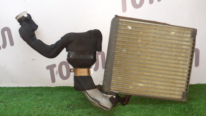 Радиатор кондиционера Mitsubishi Pajero V75W 6G74 2001 (б/у)