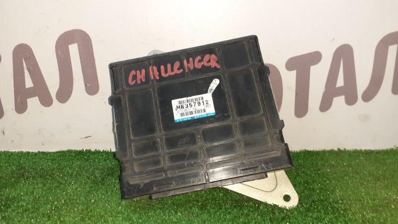 Блок управления акпп Mitsubishi Challenger K99W 6G74 (б/у)