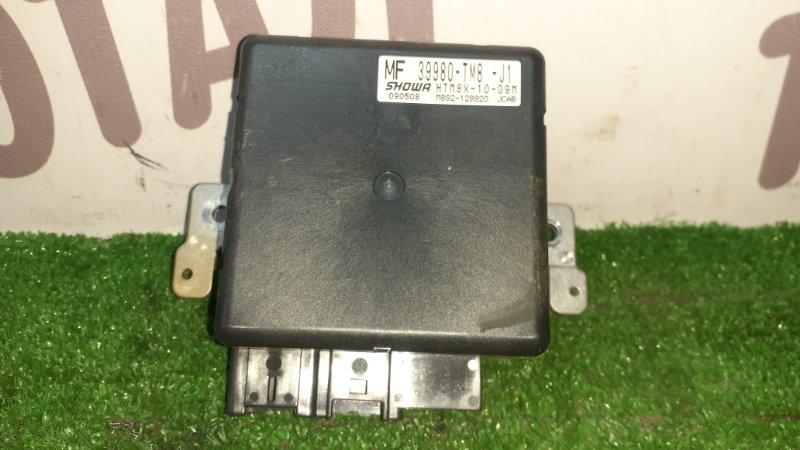 Блок управления рулевой рейкой Honda Insight ZE2 LDA 2009 (б/у)