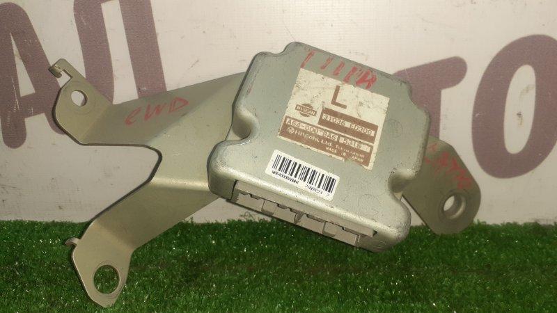 Блок управления акпп Nissan Tiida Latio SC11 HR15DE (б/у)