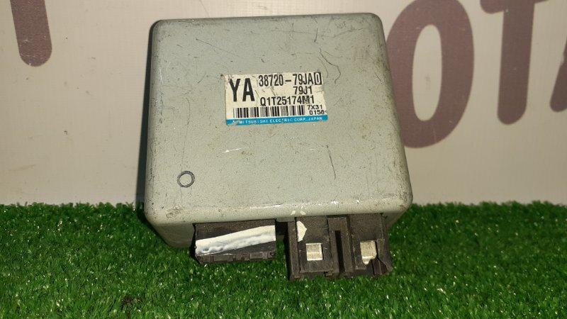Блок управления рулевой рейкой Suzuki Sx4 YA11S M15A (б/у)
