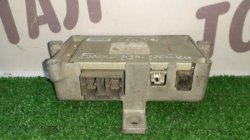 Блок управления рулевой рейкой Mitsubishi Colt Z22A 4A90 (б/у)