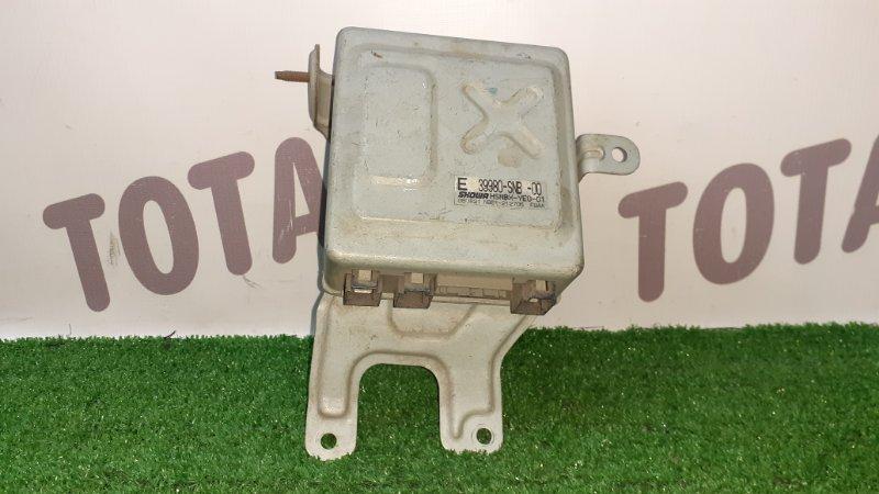 Блок управления рулевой рейкой Honda Civic FD1 R18A 2008 (б/у)