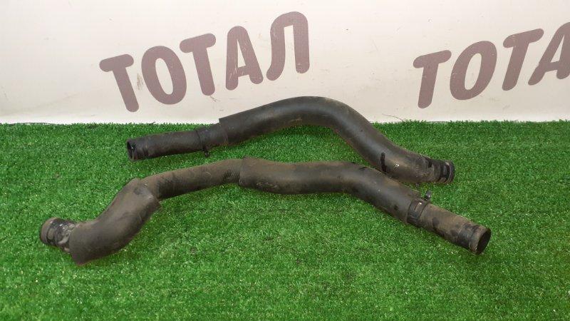 Шланги печки Nissan Teana L33 QR25DE 2015 (б/у)