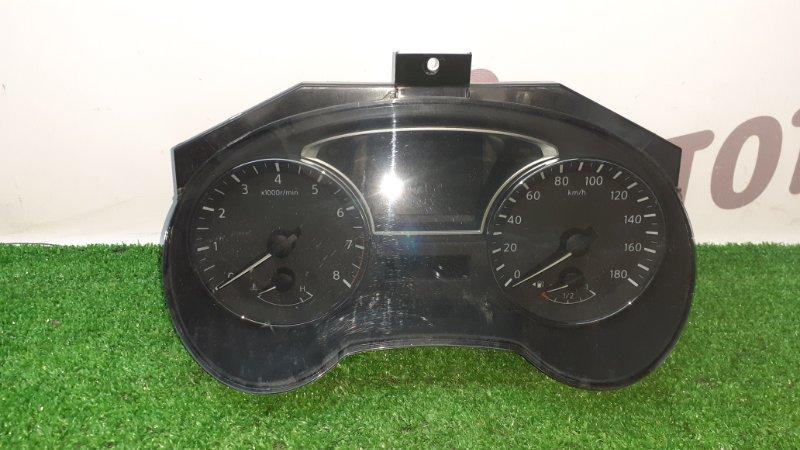 Спидометр Nissan Teana L33 QR25DE 2015 (б/у)