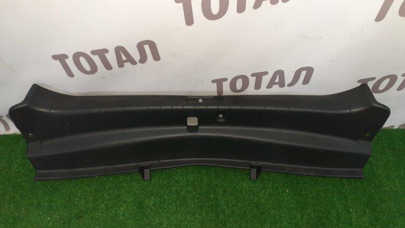 Планка под замок 5-й двери Nissan Teana L33 QR25DE 2015 (б/у)
