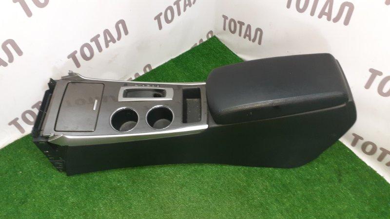 Бардачок между сиденьями Nissan Teana L33 QR25DE 2015 (б/у)