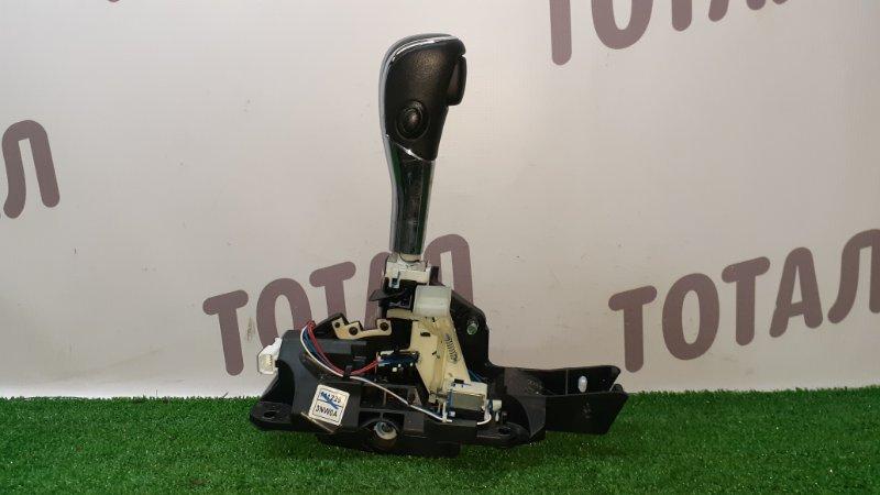 Рычаг переключения кпп Nissan Teana L33 QR25DE 2015 (б/у)
