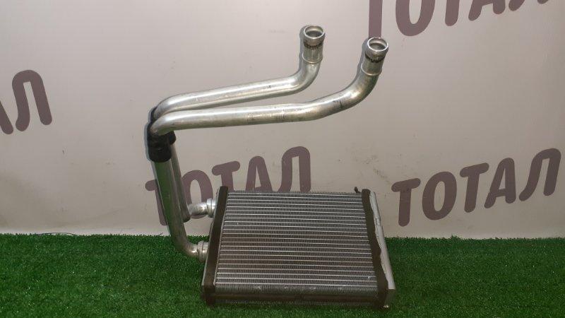 Радиатор печки Nissan Teana L33 QR25DE 2015 (б/у)