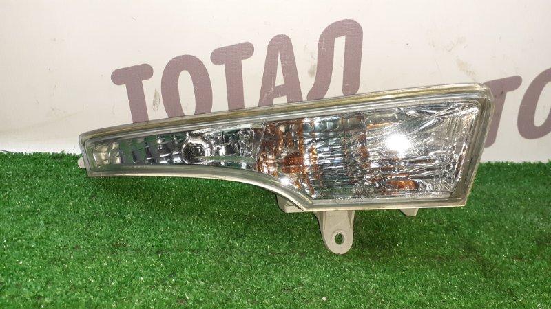 Габарит Nissan Teana L33 QR25DE 2015 правый (б/у)