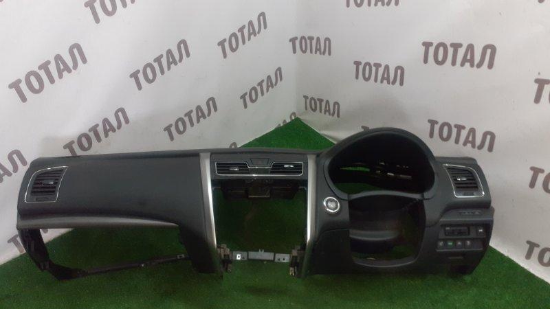 Торпедо Nissan Teana L33 QR25DE 2015 (б/у)