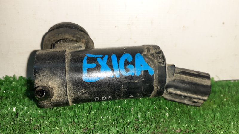 Мотор омывателя Exiga YA4 EJ20 (б/у)