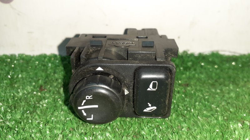 Блок управления зеркалами Nissan Cedric ENY34 RB25DET 1999 (б/у)