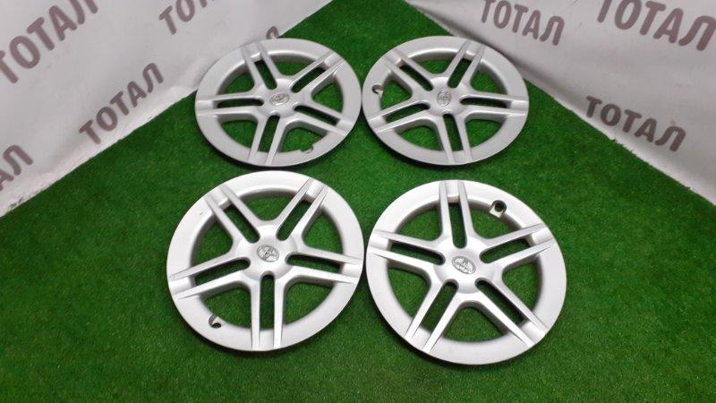 Колпак на диск Toyota Sai AZK10 2AZFXE 2010 (б/у)