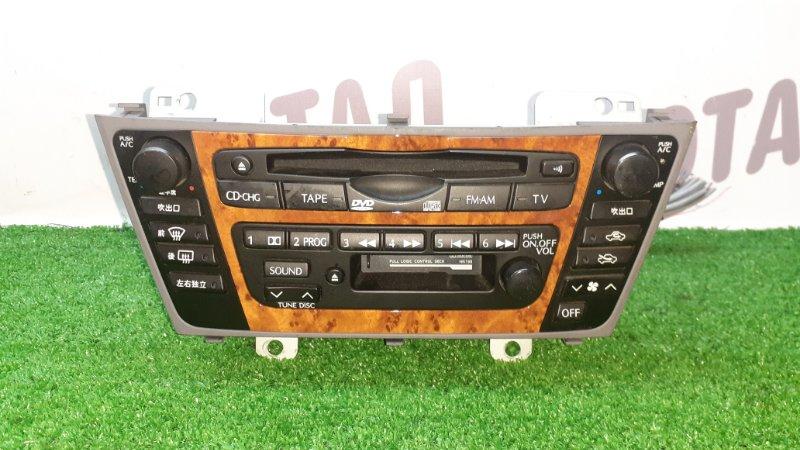 Магнитофон Nissan Cedric ENY34 RB25DET 1999 (б/у)