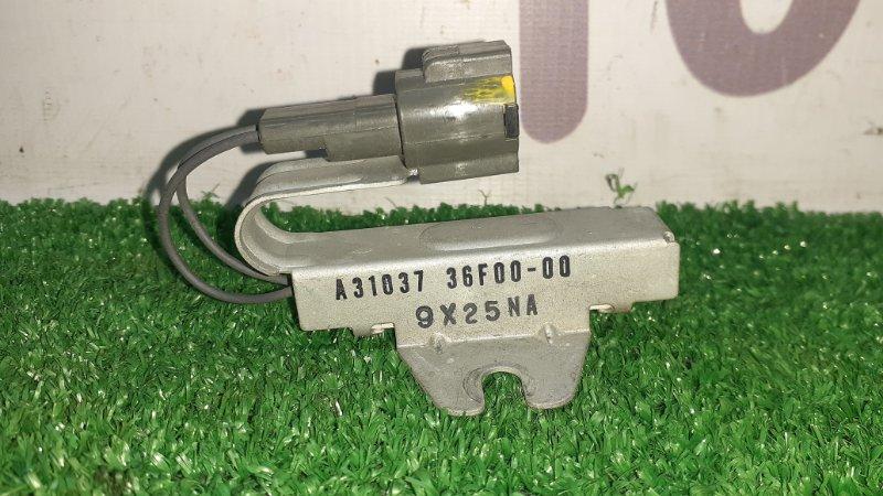 Резистор Nissan Cedric ENY34 RB25DET 1999 (б/у)