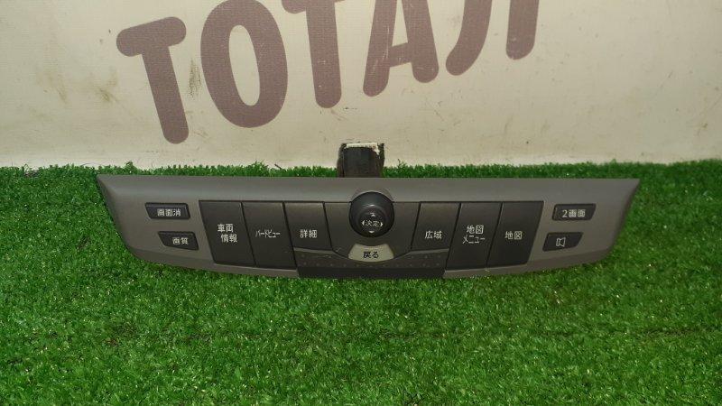 Блок управления климат-контролем Nissan Cedric ENY34 RB25DET 1999 (б/у)