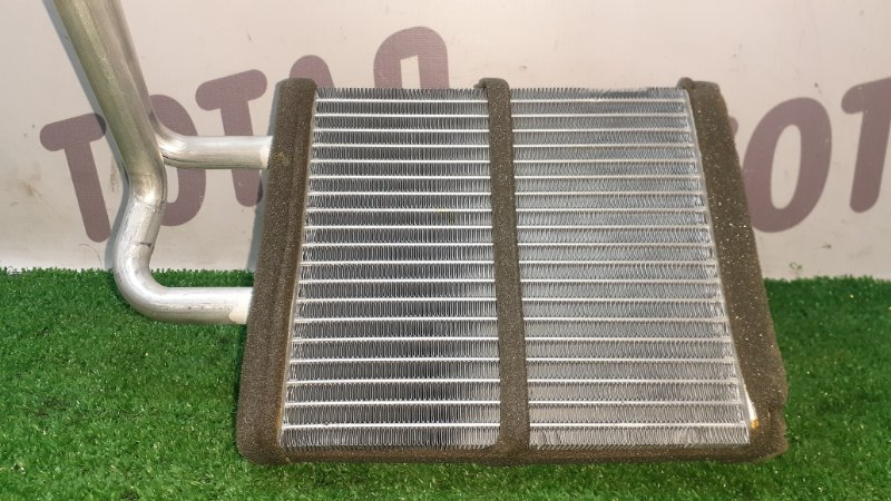 Радиатор печки Nissan Cedric ENY34 RB25DET 1999 (б/у)