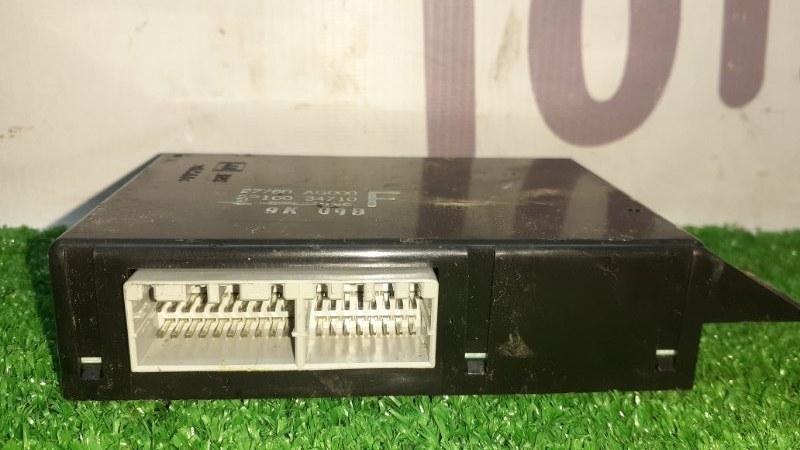Электронный блок Nissan Cedric ENY34 RB25DET 1999 (б/у)