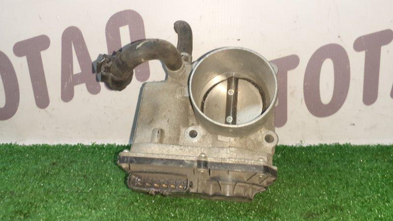 Блок дроссельной заслонки Toyota Allion ZRT260 2ZRFAE (б/у)