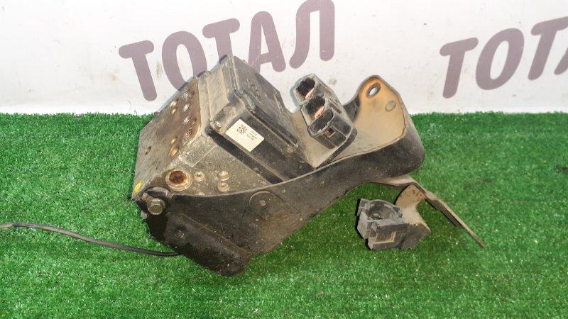 Блок abs Nissan Presage NU30 KA24DE 1998 (б/у)