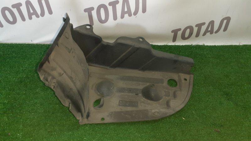 Подкрылок Honda Grace GM4 LEB 2015 задний левый (б/у)