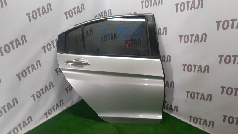 Дверь Honda Grace GM4 LEB 2015 задняя правая (б/у)