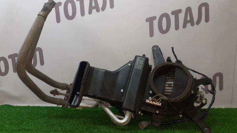 Корпус печки Nissan Serena VNC24 YD25DDTI задний (б/у)