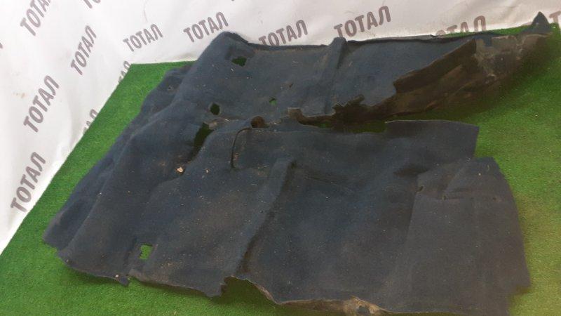 Обшивка пола Daihatsu Terios J100G HC (б/у)