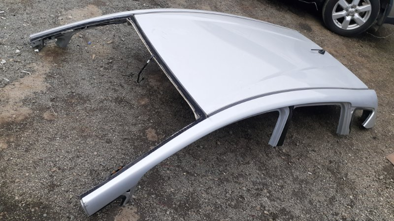 Крыша Nissan Note E12 HR12DDR 2013 (б/у)