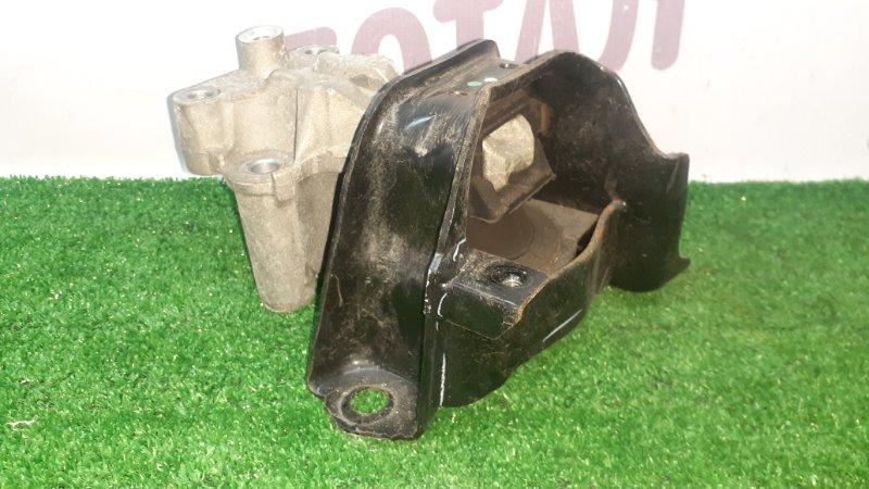 Подушка двигателя Nissan Note E12 HR12DDR 2013 правая (б/у)