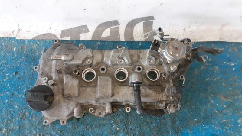 Клапанная крышка Nissan Note E12 HR12DDR 2013 (б/у)