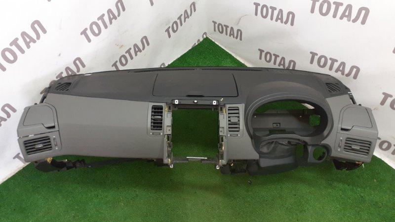 Торпедо Nissan X-Trail TNT31 QR25DE 2009 (б/у)