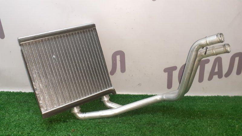 Радиатор печки Nissan X-Trail TNT31 QR25DE 2009 (б/у)