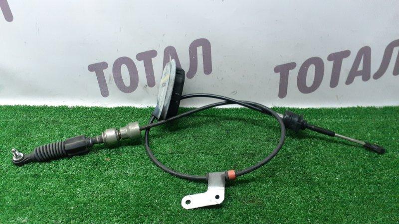 Тросик автомата Nissan X-Trail TNT31 QR25DE 2009 (б/у)
