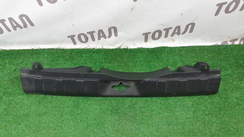 Планка под замок 5-й двери Nissan X-Trail TNT31 QR25DE 2009 (б/у)