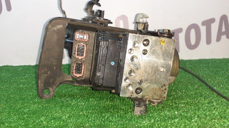 Блок abs Nissan Presage NU30 KA24DE 1999 (б/у)
