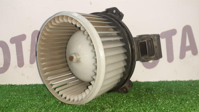 Мотор печки Suzuki Solio MA15S K12B (б/у)