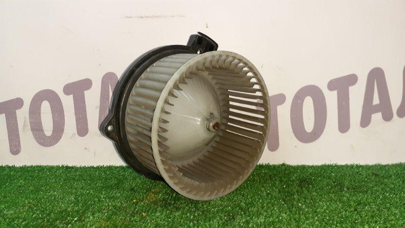 Мотор печки Mazda Demio DY3W ZY (б/у)