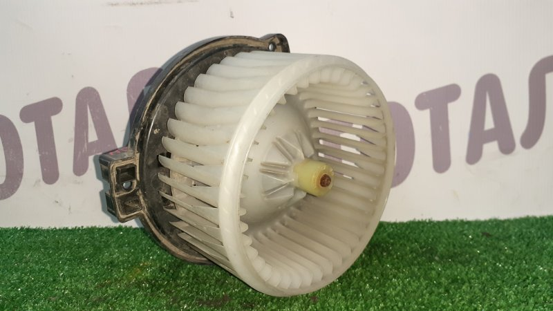 Мотор печки Toyota Estima MCR40 1MZFE задний (б/у)