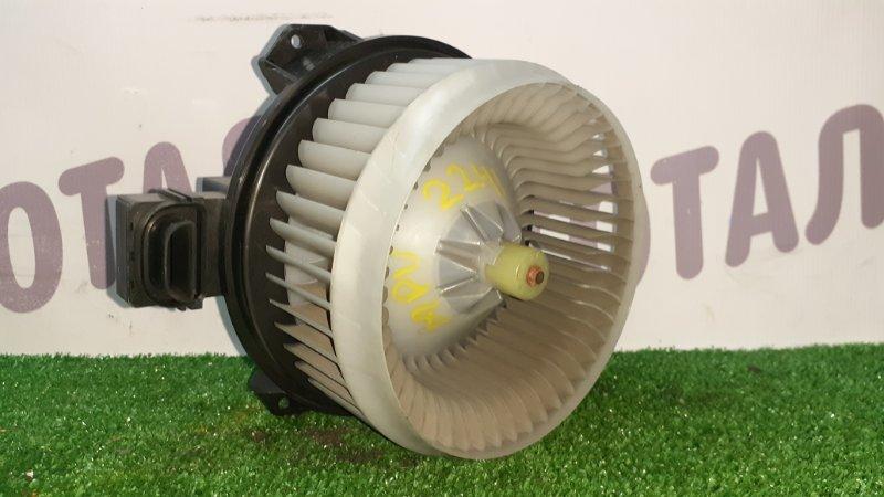 Мотор печки Mazda Mpv LY3P L3VDT 2009 (б/у)