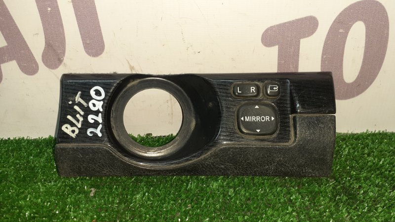 Блок управления зеркалами Toyota Mark Ii JZX115 1JZ1G (б/у)