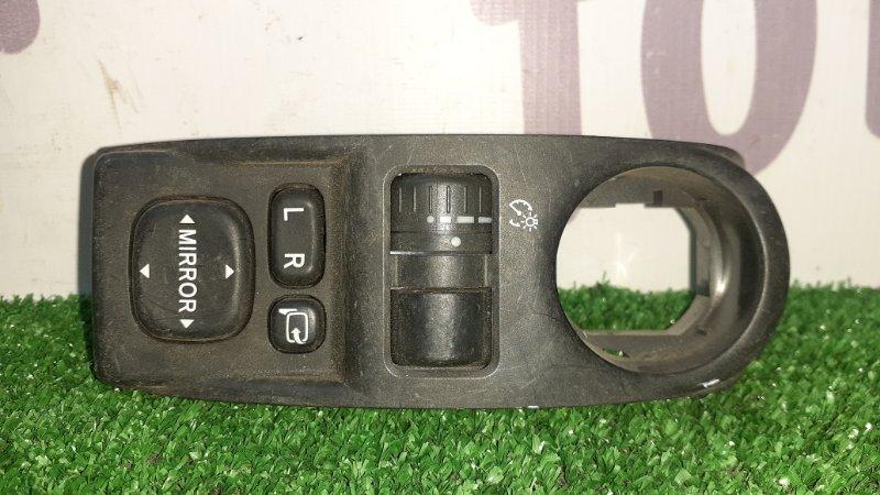 Блок управления зеркалами Subaru Exiga YA4 EJ20 (б/у)