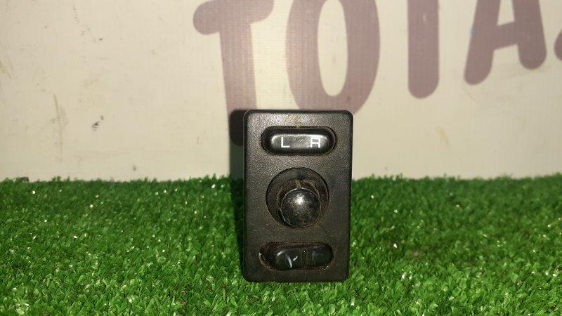 Блок управления зеркалами Nissan Safari WTY61 ZD30DDTI 2001 (б/у)